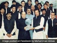 जिसने थमाई थी वर्ल्ड कप ट्रॉफी उसी ने छीनी पाकिस्तान की गद्दी, Imran Khan ने ऐसे किया नवाज शरीफ को क्लीन बोल्ड