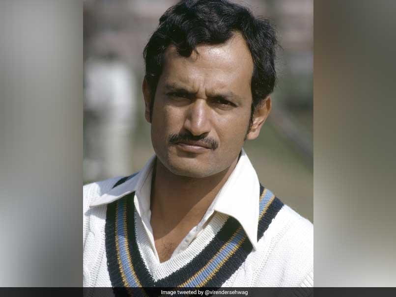 Ajit Wadekar, Former India Cricket Team Captain, Dies At 77
