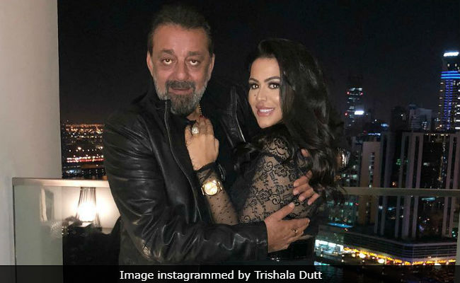 Sanjay Dutt's Daughter Trishala On 'Living Without Parents' And Relationship With Her Dad
