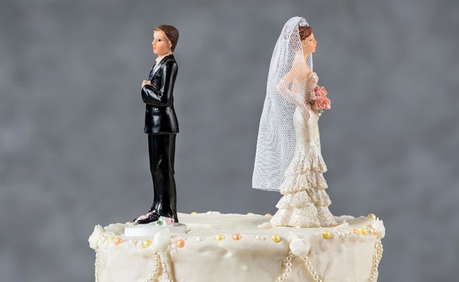 There's No Gift Registry For The Time You Most Need It: After A Divorce