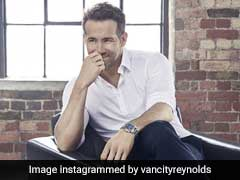 10 Of Ryan Reynold's Most LOL Tweets On Parenting (Believe Us, It Was Too Hard To Choose)
