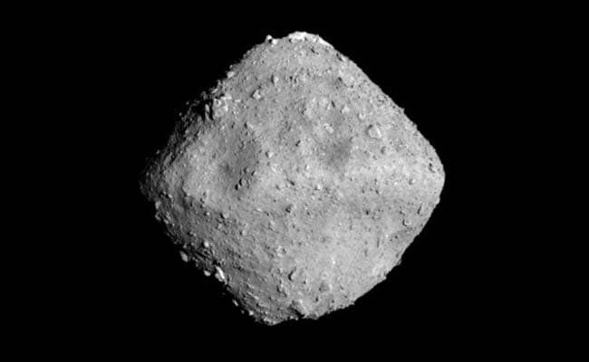 Japanese Space Probe Reaches Asteroid In Search For Origin Of Life