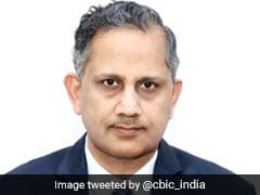 S Ramesh Takes Over As Chairman Of Central Board Of Indirect Taxes And Customs