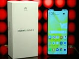 Video : Huawei Nova 3 Review & BlackBerry Evolve First Look