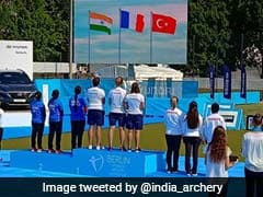 Archery World Cup 2018: India Women