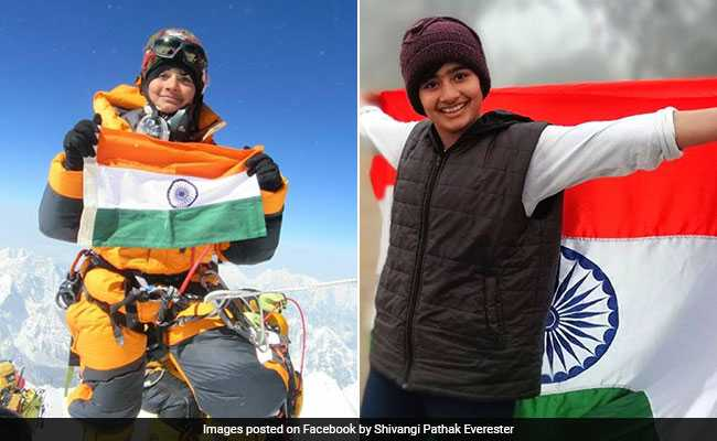 Youngest Indian Girl Who Climbed Everest, Now Scales This Peak In 3 Days