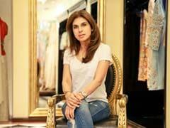 Lakme Fashion Week 2018: Designer Monisha Jaising Discusses Her Upcoming Grand Finale