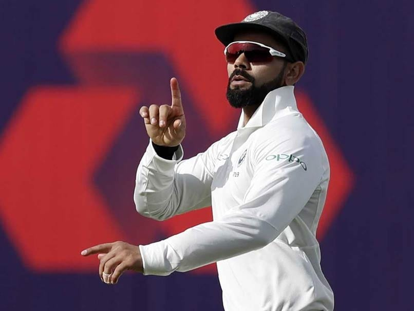 Virat Kohli completes 6000 runs in Test cricket