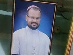 Bishop Accused Of Kerala Nun Rape Prays In Church Before Court Appearance