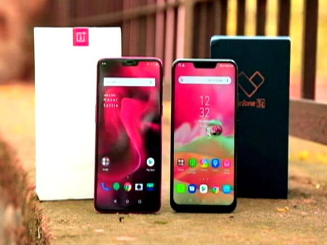Video : Asus ZenFone 5Z Vs OnePlus 6, Review of the Moto E5 Plus, and Kartik Aaryan on the Show