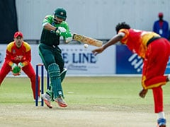 Imam-ul-Haq, Shadab Khan Propel Pakistan To Crushing Victory Over Zimbabwe