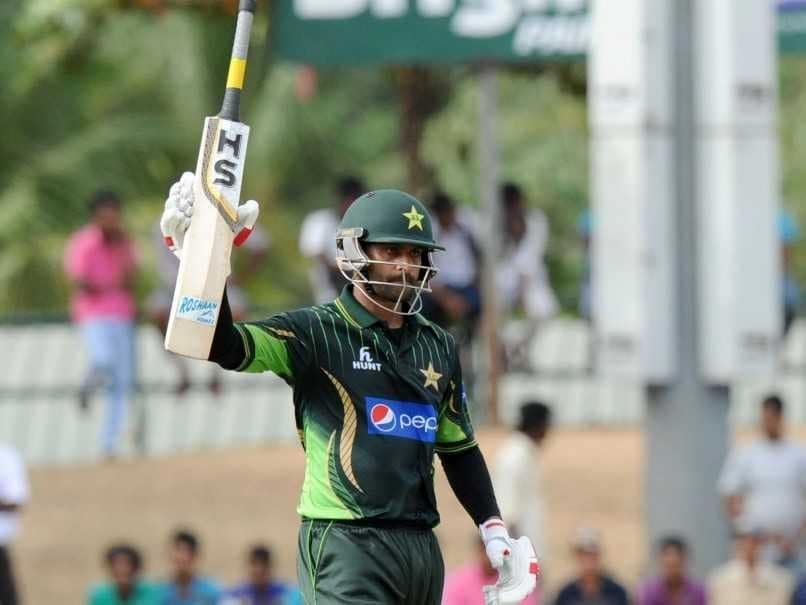 Mohammad Hafeez Considers Retirement In Protest Against PCB