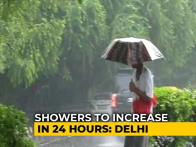 Video : 9% Rain Deficit So Far, Weathermen Expect Monsoon To Revive In Two Weeks