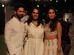 Anita Dongre On Sustainability And The Rise Of Eco-Friendly Fashion