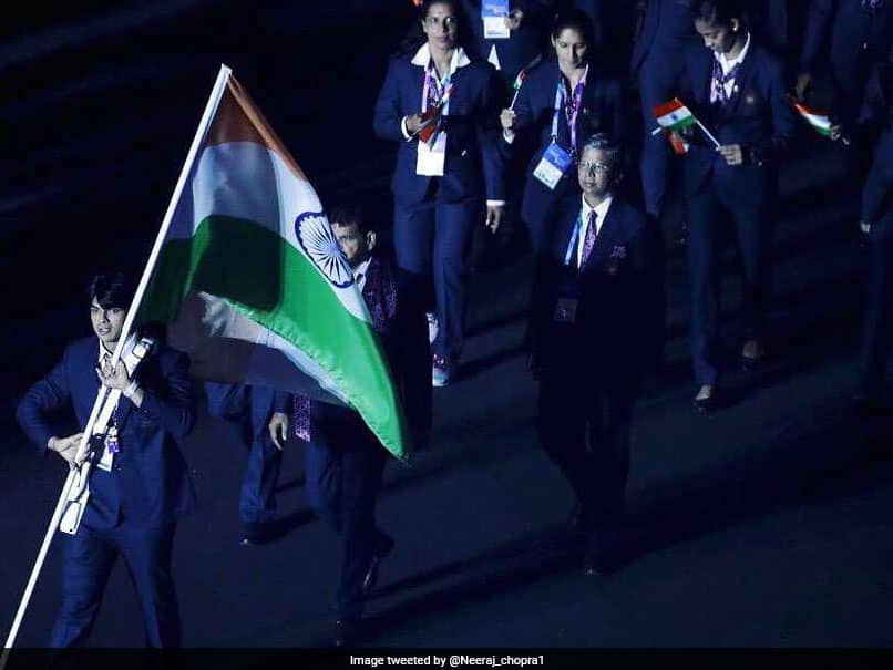 Indias 69-Medal Tally At 2018 Asian Games Promises Bright Future