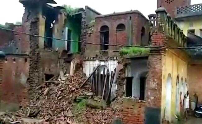 Thunder, Lightning, Heavy Rain Led To 7 Deaths In Uttar Pradesh