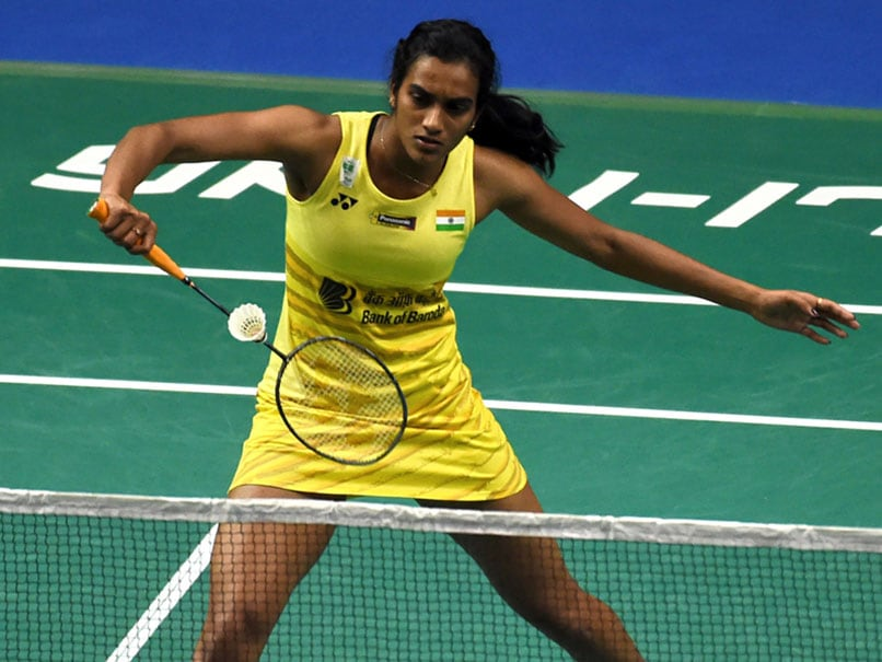 Thailand Open 2018: PV Sindhu Wins Semi-Final To Set Up Summit Clash Against Nozomi Okuhara