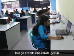 'Hi-Tech School' Project: Over 40,000 School Classrooms Go Digital In Kerala