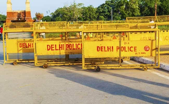 Delhi Police To Share Information In Real-Time With Courts, Jails