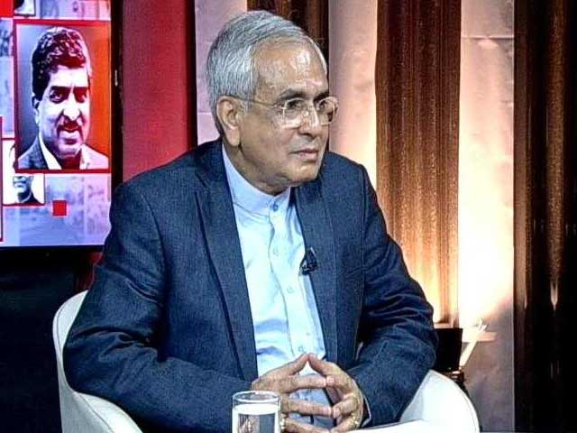 Video : 'This Government Has The Most Non-Discriminatory Approach', Says NITI Aayog Boss