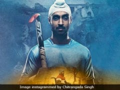 Soorma Movie Review: Diljit Dosanjh Makes The Best Of A Bad Deal