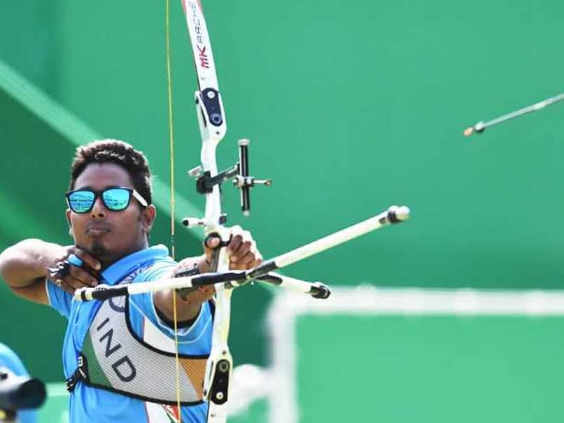 Asian Games 2018: Atanu Das, Abhishek Verma In Focus As India Mens Archery Team Aims For Podium Finish