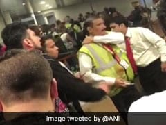 150 Passengers Stranded At Mumbai Airport Due To Flight Delay