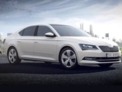 Skoda Superb Corporate Edition Launched At Rs. 23.49 Lakh, For Existing Customers