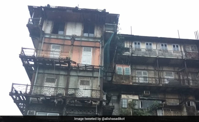 'Does Human Life Mean Nothing': Court Slams Mumbai Housing Body Over Esplanade Mansion