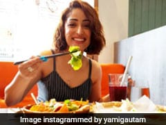 Want To Get Lean And Fit? Eat Negative Calorie Veggies Like Yami Gautam