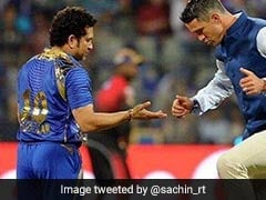 Sachin Tendulkar, Others Greet Kevin Pietersen On His Birthday