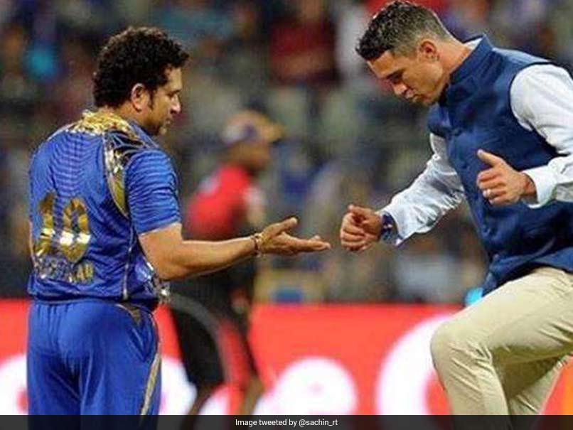 Sachin Tendulkar, Others Greet Kevin Pietersen On His Birthday