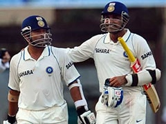 "Sachin Tendulkar Reveals Why He Initially Thought Batting With ""Shy"" Virender Sehwag Wouldn"