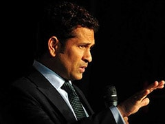 Sachin Tendulkar Says Using Two New White Balls Is A