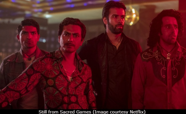 Sacred Games Trailer: Nawazuddin Siddiqui, Saif Ali Khan's Netflix Series On Twitter's 'Binge-Watch' List