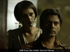 <i>Sacred Games</i> Actress Kubbra Sait On How Prosthetics Helped Her Play Transgender Character