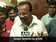 JDS से गठबंधन का कोई सवाल नहीं, BJP 112 से ज्यादा सीटें जीतेगी: सदानंद गौड़ा