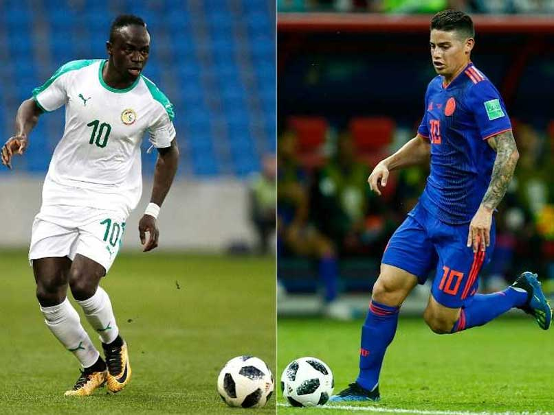 World Cup 2018, Senegal vs Colombia: When And Where To Watch, Live Coverage On TV, Live Streaming Online