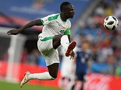 World Cup 2018: Sadio Mane Needs To Improve, Says Senegal Coach After Japan Draw
