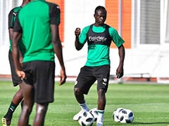 World Cup 2018, Senegal vs Colombia Preview: Sadio Mane Key To Senegal