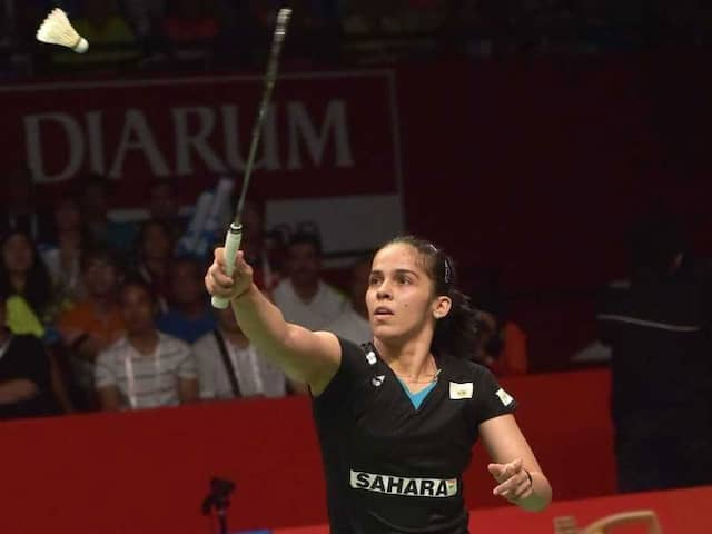 Indonesia Open: Saina Nehwal, HS Prannoy Advance To Second Round