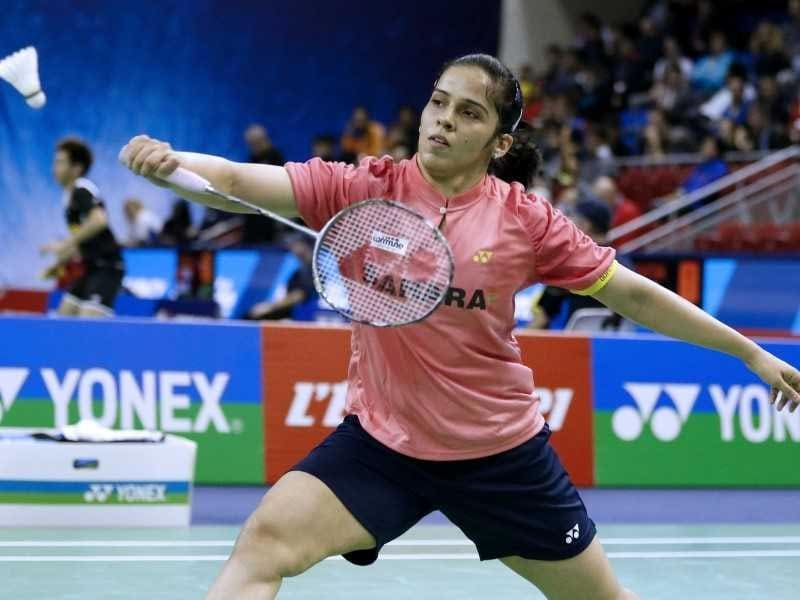 Indonesia Open: Saina Nehwal Knocked Out; PV Sindhu, Prannoy In Quarter-Finals