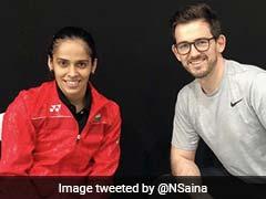 Malaysia Open: Saina Nehwal Advances To Second Round, Faces Akane Yamaguchi