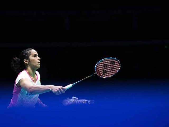 Thomas And Uber Cup: Indian Shuttlers Struggle In Group Match, Saina Nehwal Loses Her Opening Tie