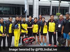 Thomas and Uber Cup: Nehwal Wins As India Hammer Australia 4-1