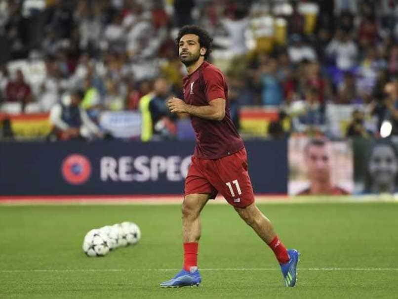 Mohamed Salah Could Be Out For