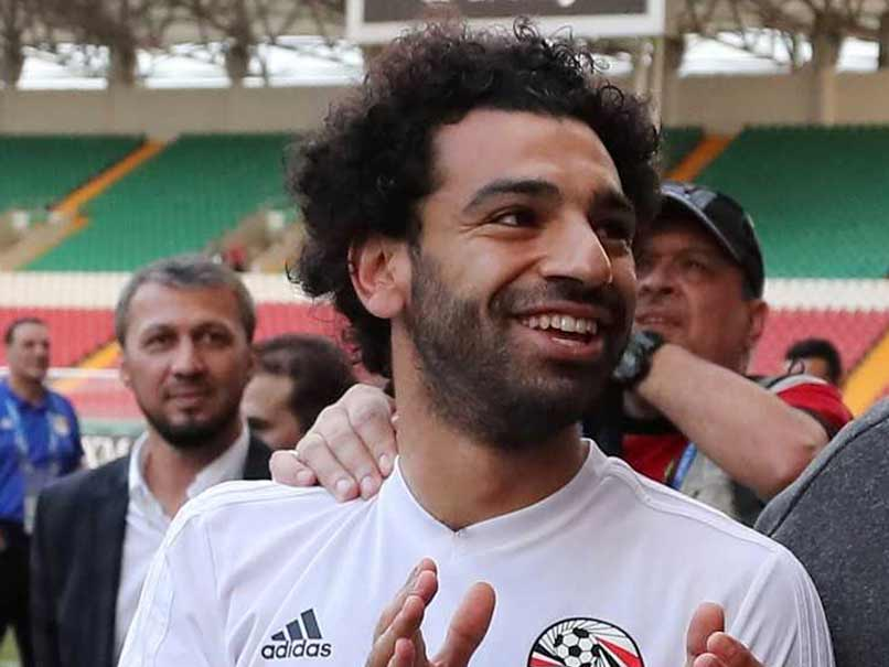 FIFA World Cup: Mohamed Salah Overshadows Cristiano Ronaldo, Lionel Messi, Gets Grand Reception in Russia
