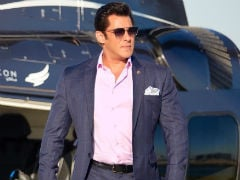 <i>Race 3</i> Box Office Collection Day 4: Salman Khan's Film Makes 'Strong Total' Of Over 120 Crore
