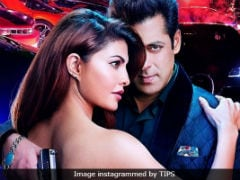 Today's Big Release: Salman Khan's <i>Race 3</i>
