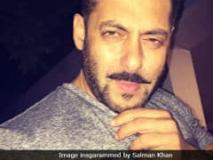 'Salman Khan Hosts The Best After-Parties In Bollywood,' Says Karan Johar